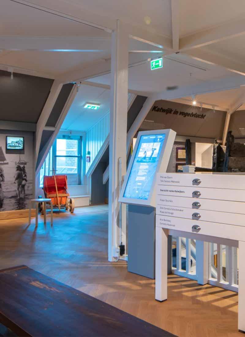 Katwijks museum